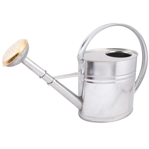 Arrosoir métal inox