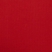 Toile de Transat Rouge Pepper Sunbrella