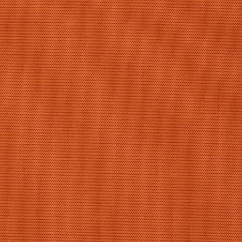 Toile de Transat Orange Tuscany Sunbrella