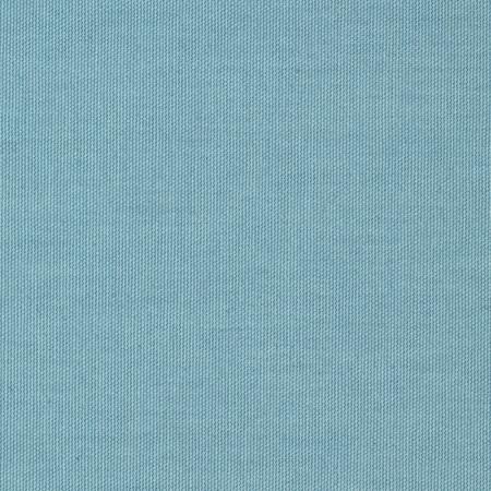 Toile de Transat en Coton Bleu Pastel