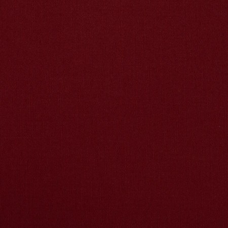Toile de Transat Rouge noir Burgundy Sunbrella