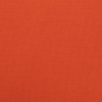 Toile de Transat Rouge Paprika Sunbrella