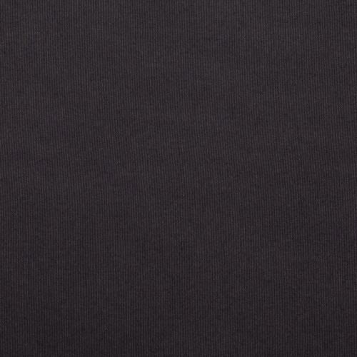Toile transat standard prête à poser, gris anthracite uni