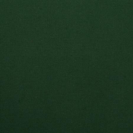 Toile Coton Vert Bronze pour Transat