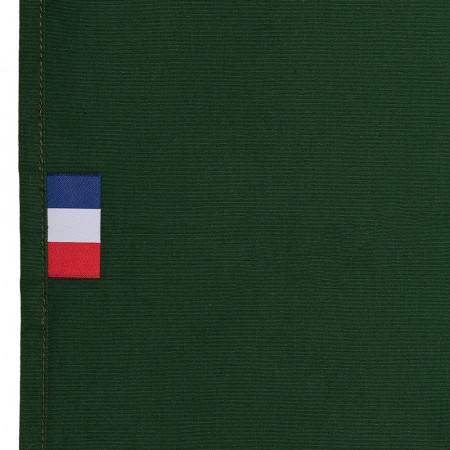 Toile Coton Vert Bronze pour Transat 3