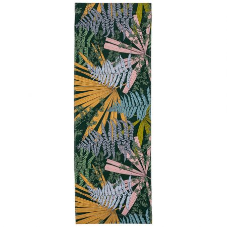 Bain de Soleil, Acacia et Coton motif Tropical
