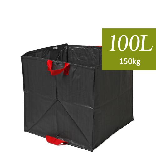 Sac de Jardin, végétaux et déchets verts 150kg 120L