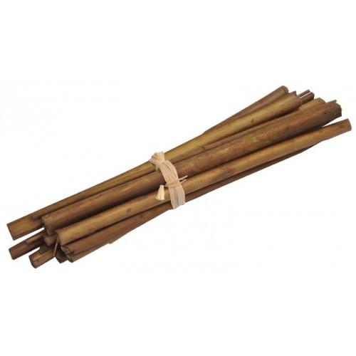 4 fagots en bois