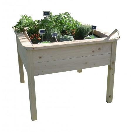 5 Etiquettes à planter 14.4cm / 6.1 x 3cm