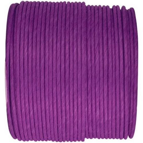 Papier cord laitonné couleur