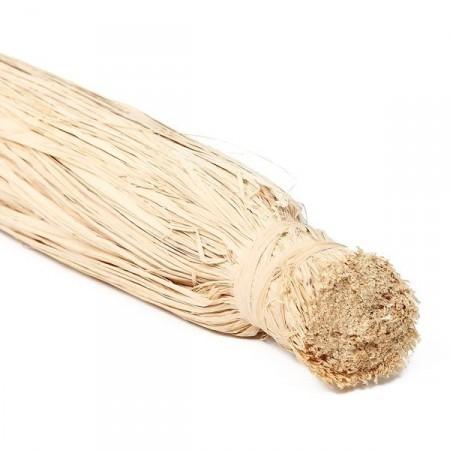 Rouleau de raphia naturel 1kg