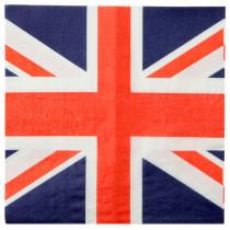Serviette de table Angleterre