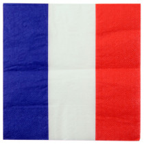 Serviette de table France