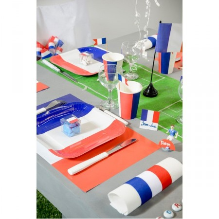 Set de table France