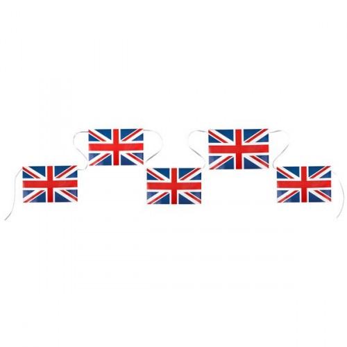 Banderole Angleterre