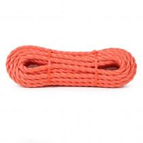 Corde polypropylène vertes 10 M ou 25 M