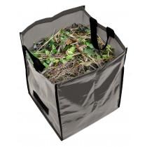 sac de jardin gris