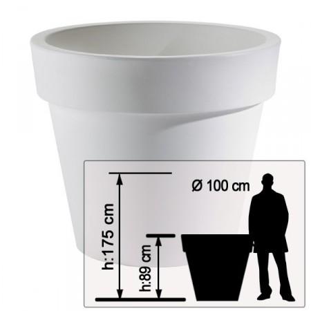 Pot Ikon ?100cm