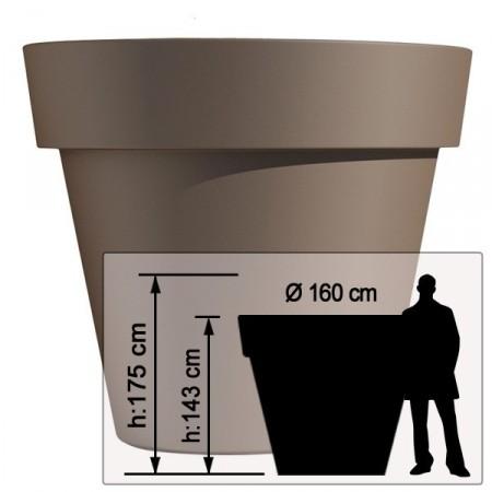 Pot Ikon ?160cm