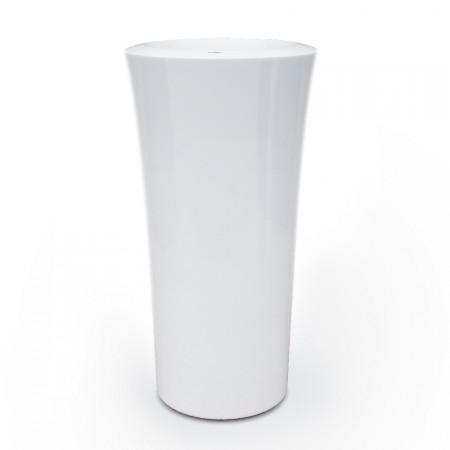 Pot  Design Laqué Parga h:100cm