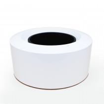 Pot  Design Laqué Olib h:30cm