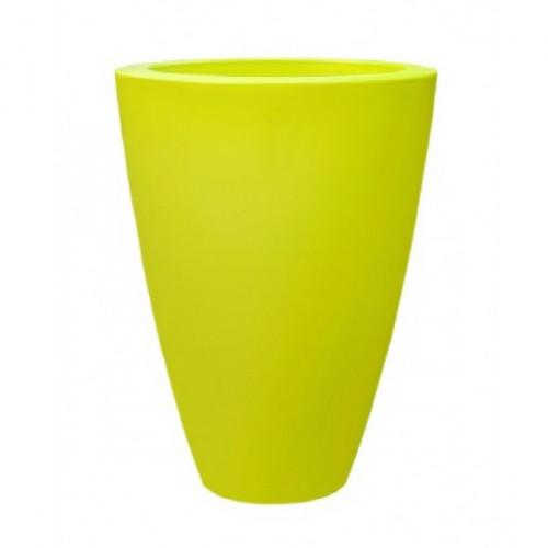 Pot Design Oval h:100cm