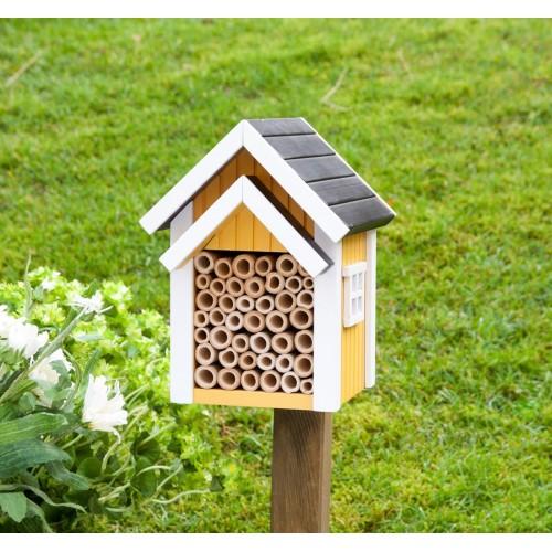 Maison pour abeilles