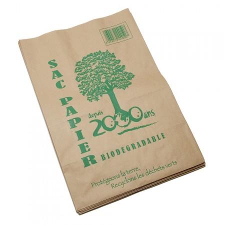 Grand Sac papier Kraft
