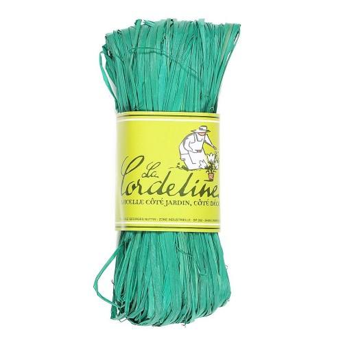 Raphia Vert Jade