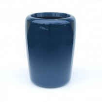 Pot de Fleur Grande Taille Tracino h: 100cm - bleu