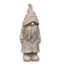 Nain de Jardin- sculpture, statue deco jardin ludique 1