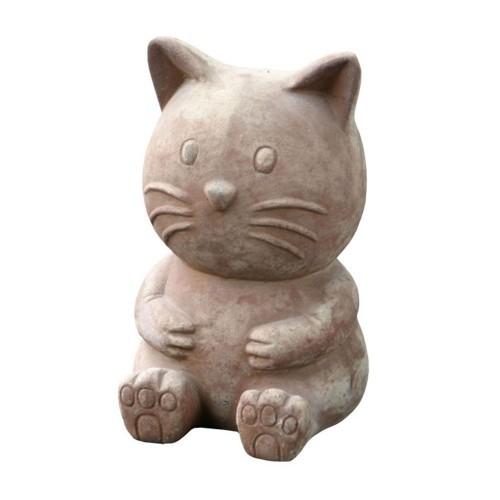 Statuette Petit Chat 1