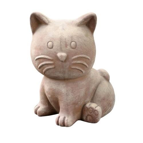 Statuette Petit Chat 2