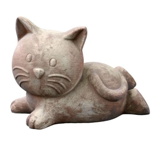 Statuette Petit Chat 3