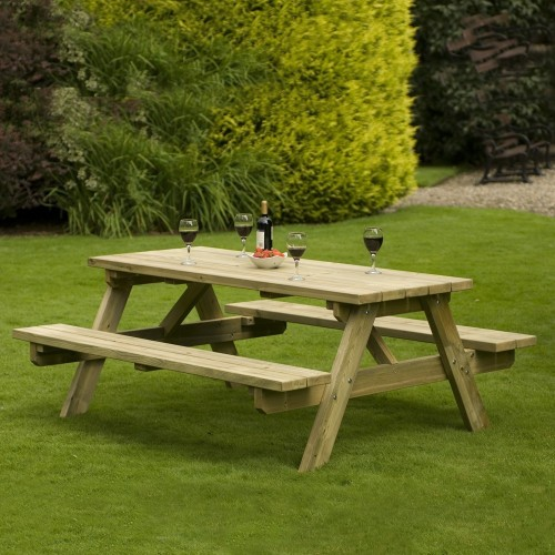 Table a Manger - Table de Jardin
