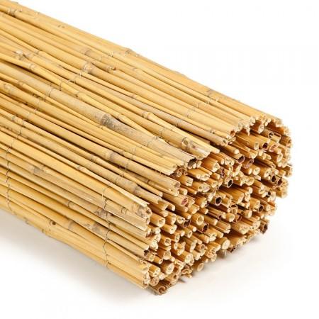 Brise Vue - Canisse en Bambou Fin détail