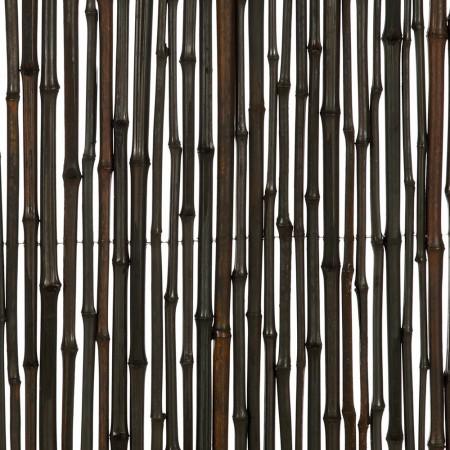 Brise Vue BamboBrise Vue Bambou Déco noir occultant