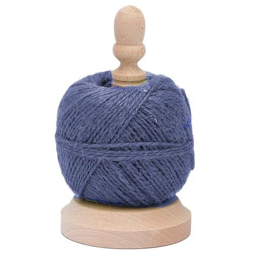 Ficelle Couleur Bleu Marine