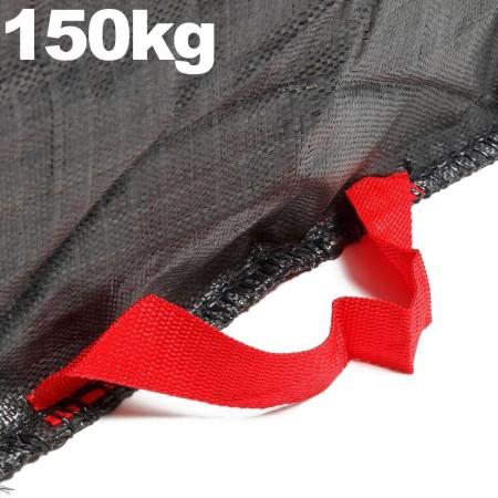 Sac de Jardin Pro 150kg 60L Poignée Basse