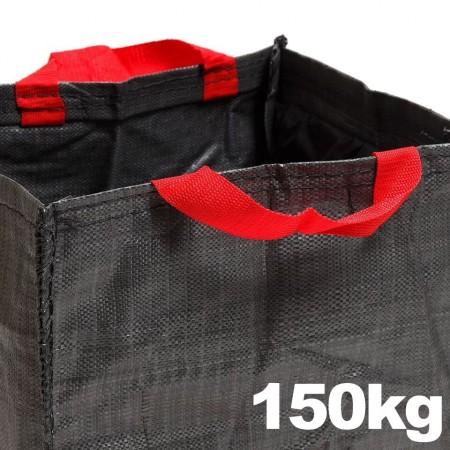 Sac de Jardin Pro 150kg 60L poigée haute
