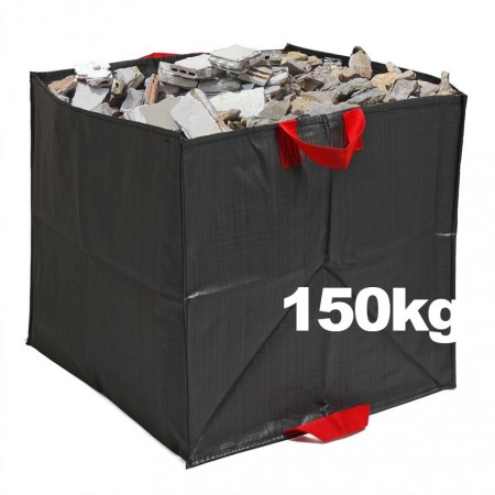 Sac de Jardin Pro 150kg 400L 2