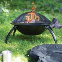 Brasero - Barbecue Grill de Camping 1