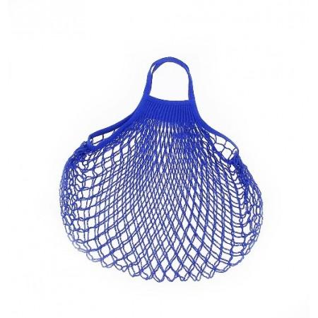 Sac Filet M1 Petites Anses pas cher bleu Matisse