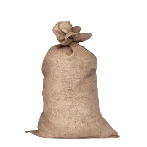 Sac Agricole Personnalisé 15kg toile vierge