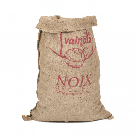 sac agricole personnalisé noix