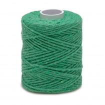 Ficelle fil de Coton Vert 2