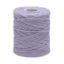 Ficelle fil de Coton Mauve