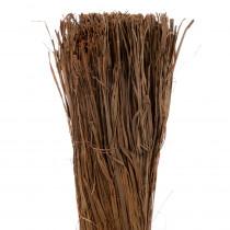 Raphia marron 400 g
