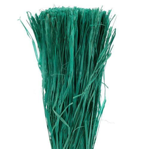 Raphia Vert Emeraude 400 g