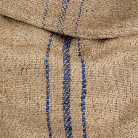Sac toile de jute grand format 100 l solide 3